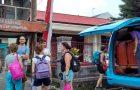 Cara Hemat Ke Dieng Dari Jakarta Naik Bus
