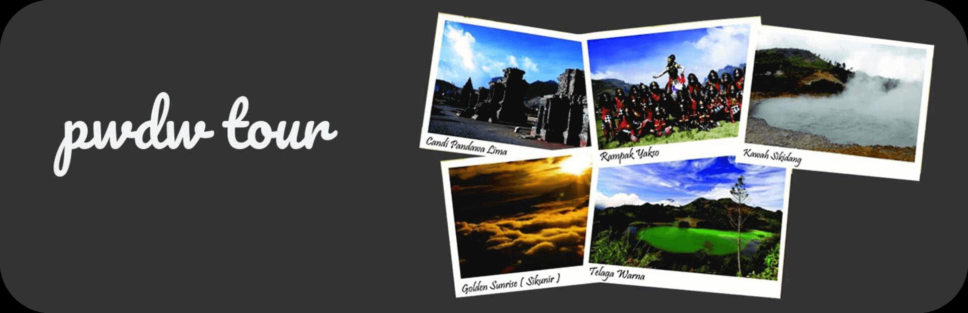 Dieng tour murah 2020 – pilihan paket wisata Dieng terlengkap private tour