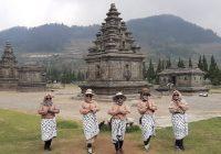 Trip ke Dieng dari Jakarta